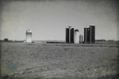 silos texture