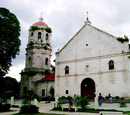 San Guillermo de Aquitana Church