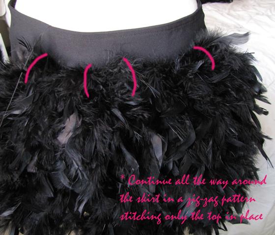 feather-skirt-DIY-4
