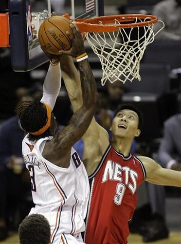Nets-Bobcats