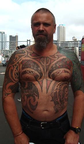 Ta Moko, Tatau, Tattoo (Set)