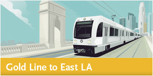 gold line eastside extension