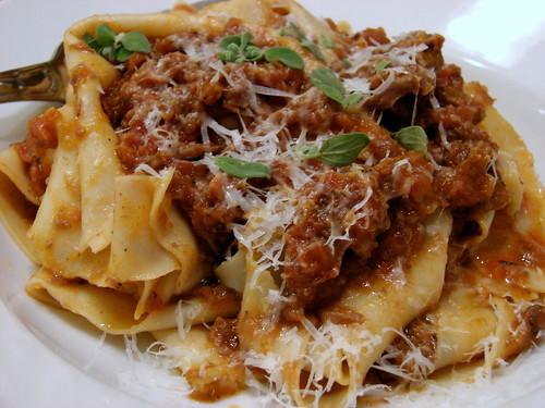 Dinner:  November 11, 2009