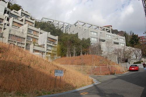 Dia do <br /> Arquiteto: Tadao Ando