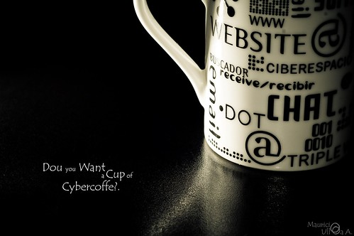 Do you Want a Cup of Cybercoffe?.