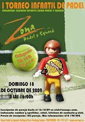 Torneo infantil Z