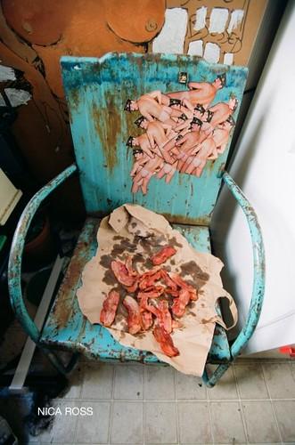 Rorshach Bacon