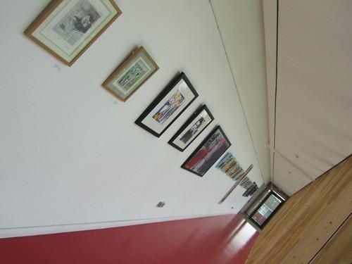 Long Gallery 150 Building