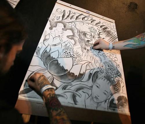 divulgação-http://www.tattoobrazil.com.br