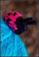 Ladybug Embellishment