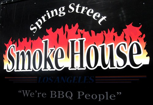 Spring Street Smoke House, LABBQGuy BBQ Mobile Food Truck by you.