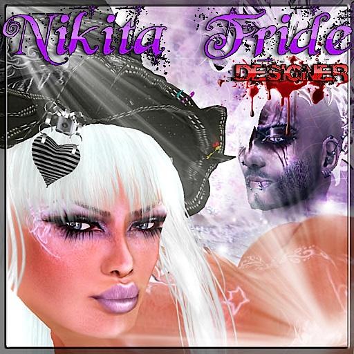 Nikita Fride