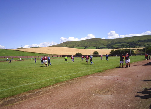 Girvan vs. Petershill