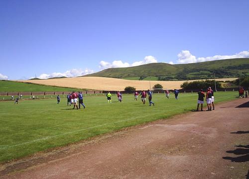 Girvan vs. Petershill