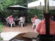wild thyme gourmet - the patio