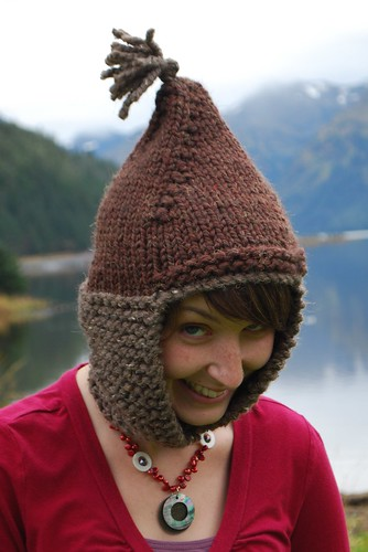 Maltese Fisherman's Hat (Elizabeth Zimmerman) - 2