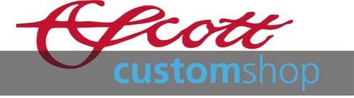 Scott Fly Rods Custom Shop