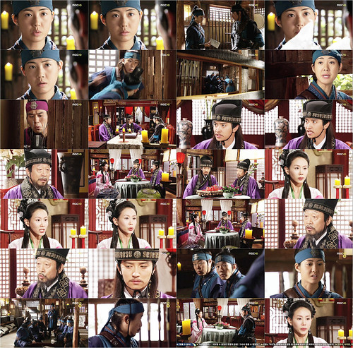 Gambar Queen Seon Deok Episode 15 p 4