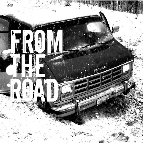 From The Road