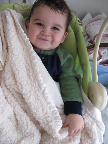Bebe smiley