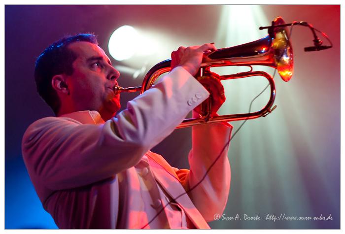 Christian Winninghoff / Jazzkantine