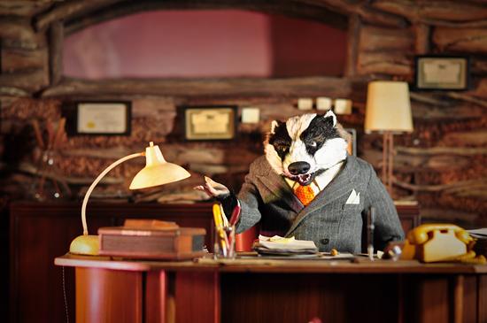 4144713307_4754497e36_o Fantastic Mr. Fox holiday windows at Bergdorf-Goodman New York  New York Movie Fox Fantastic Mr. Fox