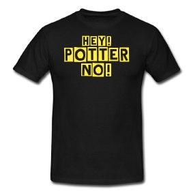 Potter No