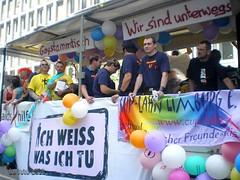 Christopher Street Day 2009 Frankfurt (07)