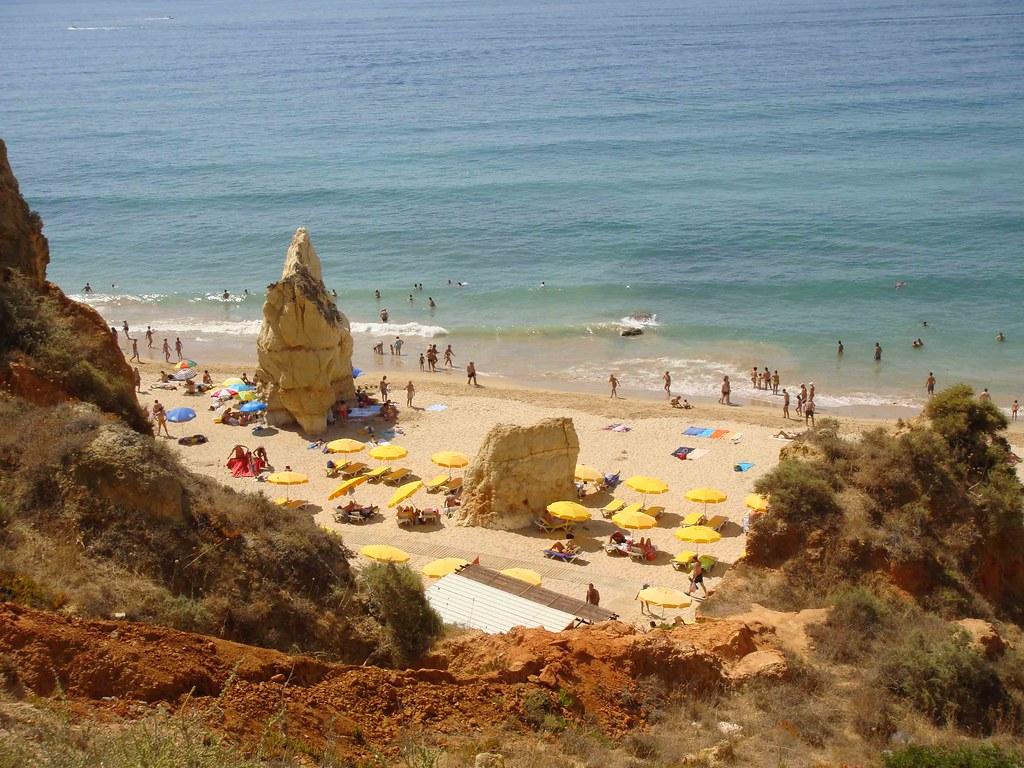 Praia da Rocha (Portimão)