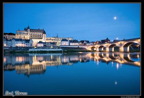 FRANCIA '09: Amboise (Loira)