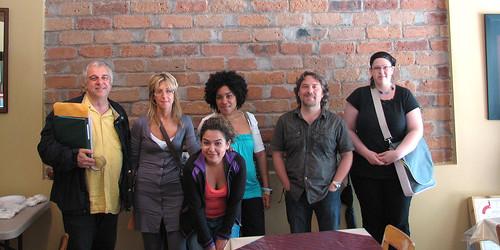 Comité futur 2009