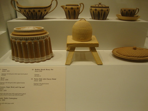 Wedgwood Collection, Birmingham Museum of Art, Birmingham AL