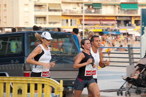 Carrera popular en Oropesa (I)