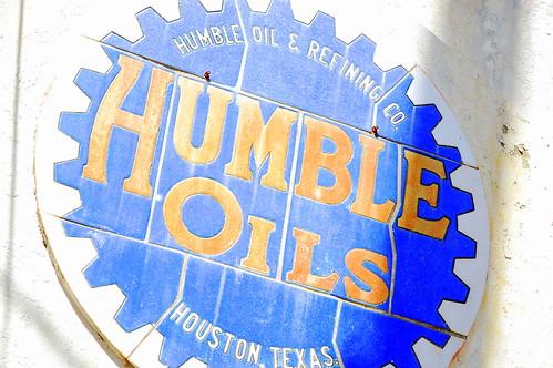 Humble Oils