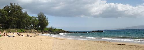 Kamaole II Beach, Maui