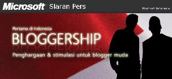 bloggership