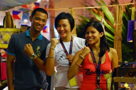 Agos - Yabang Pinoy advocates