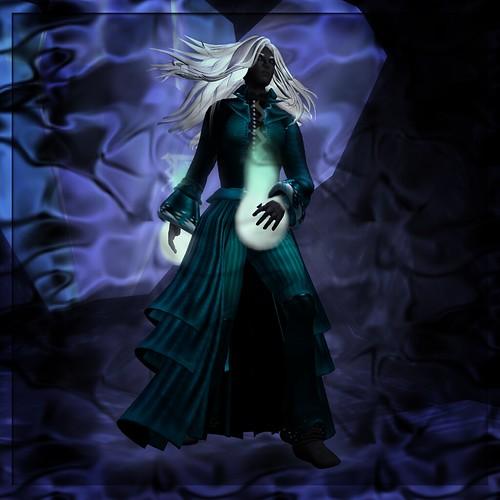 Swansong: Dark Water I