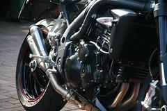 Speed Triple 1050
