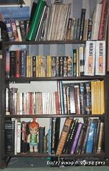 Book-shelf complete