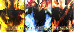The Mortal Instruments Sign/Sain