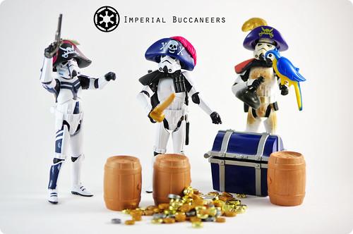 028/365 - Imperial Buccaneers...
