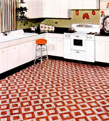 Kitchen (1950)