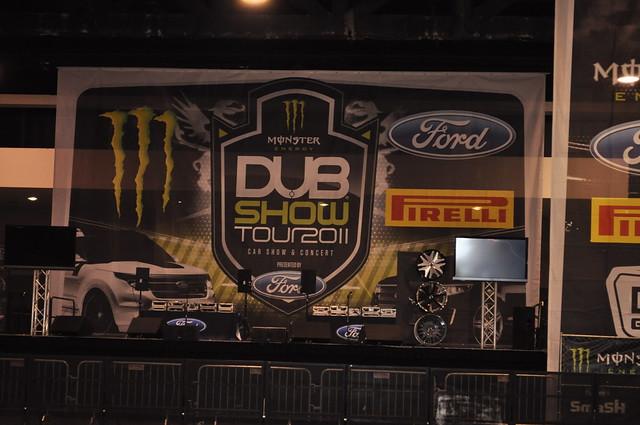 DUB SHOW CHARLOTTE 2011