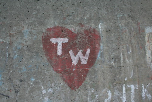 Lovely Graffiti