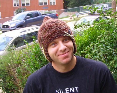 earthling helmet hat