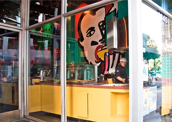 3951689596_11d03c76d3_o Border Grill  -  Santa Monica, CA California Los Angeles  Vegetarian Santa Monica Organic Los Angeles LA Green Food
