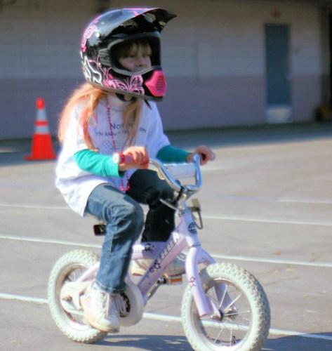 Noddin Bike Rodeo