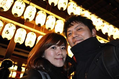 [Kyoto/Day2]八坂神社