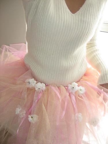 pixie skirt #1